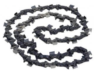 Hecht Řetěz 33E53E 3/8 micro / 1,3 mm. 53 článků. - rozbaleno