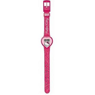 Hello Kitty Digitální hodinky s Hello Kitty HK25916