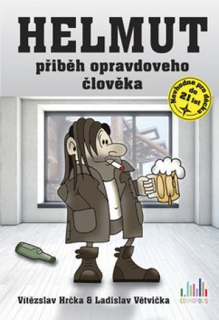 Helmut - Větvička Ladislav