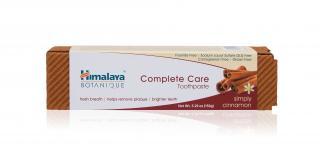 Himalaya Herbals Botanique zubní pasta se skořicí 150 g