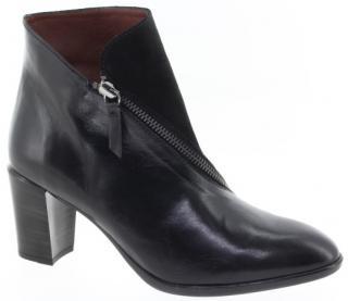 Hispanitas Dámské kotníkové boty Rita HI99340 Black 38