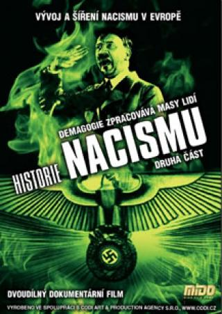 Historie nacismu II.