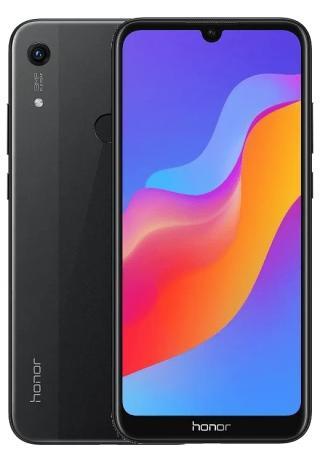 Honor 8A, 3 GB/64 GB, Black - rozbaleno