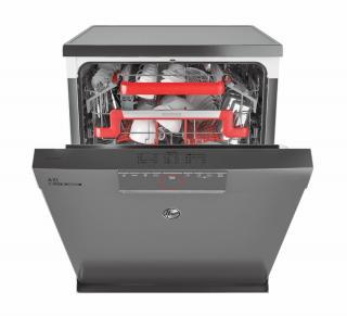 Hoover HDPN 4S603PX   5 let záruka   11 let záruka na motor - zánovní