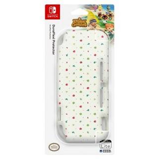 Hori DuraFlexi Protector - Animal Crossing Edition - Nintendo Switch Lite