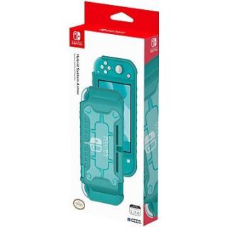 Hori Hybrid System Armor tyrkysový - Nintendo Switch Lite