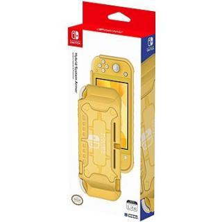 Hori Hybrid System Armor žlutý - Nintendo Switch Lite