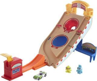 Hot Wheels Toy Story: Příběh Hraček - Pouť