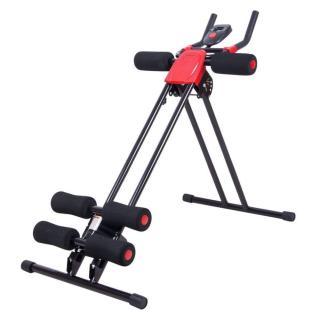 HouseFit Posilovač břišních svalů Power Plank