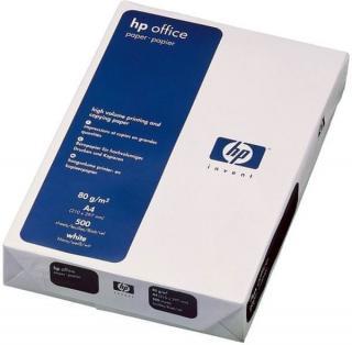 HP Home Office Paper, 80g, A4, 500 listů  - rozbaleno