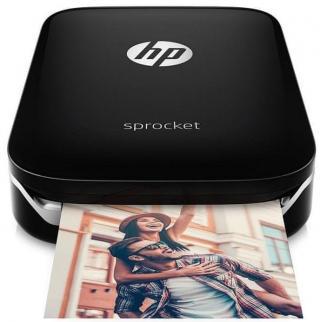 HP Sprocket Photo Printer  - použité