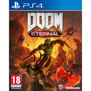 Hra Bethesda PlayStation 4 Doom Eternal