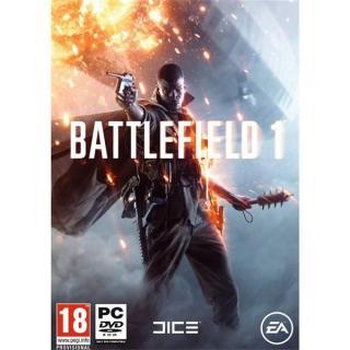 Hra EA PC Battlefield 1