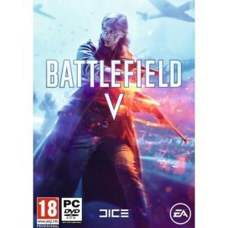 Hra EA PC Battlefield V