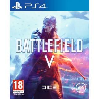Hra EA PlayStation 4 Battlefield V