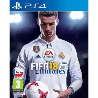 Hra EA PlayStation 4 FIFA 18