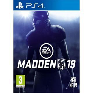 Hra EA PlayStation 4 Madden NFL 19
