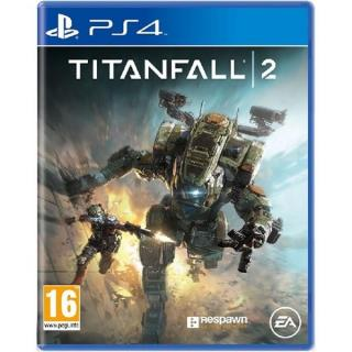 Hra EA PlayStation 4 Titanfall 2