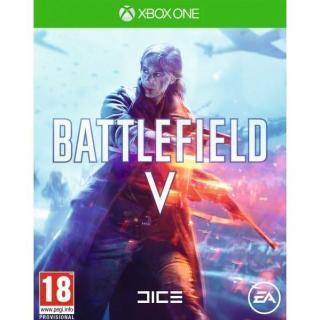 Hra EA Xbox One Battlefield V