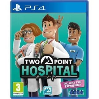 Hra Sega PlayStation 4 Two Point Hospital,