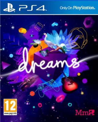 Hra Sony PlayStation 4 Dreams, PS719351900