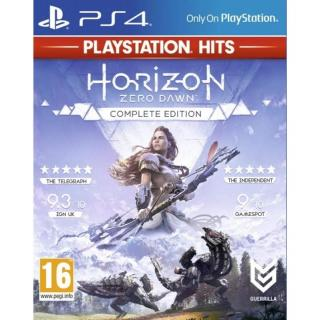 Hra Sony PlayStation 4 Horizon: Zero Dawn Complete Edition PS HITS