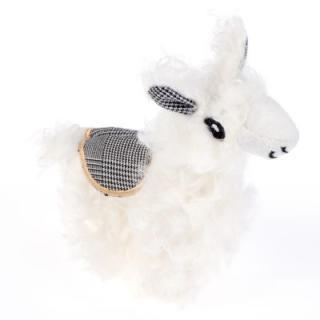 Hračka pro kočky lama - 1 kus