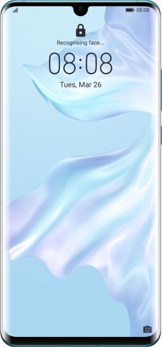 HUAWEI P30 Pro Dual Sim 6GB RAM 128GB Breathing Crystal