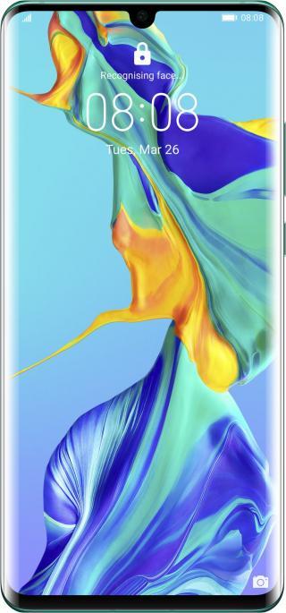 HUAWEI P30 Pro Dual Sim 8GB RAM 128GB Blue