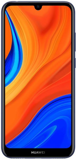 Huawei Y6s, 3GB/32GB, Orchid Blue - rozbaleno