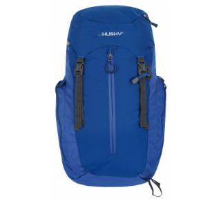 Husky Scampy 28l - modrá