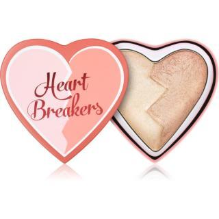 I Heart Revolution Heartbreakers rozjasňovač odstín Spirited 10 g