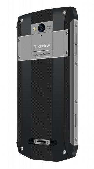 iGET Blackview GBV8000 Pro Titan - zánovní