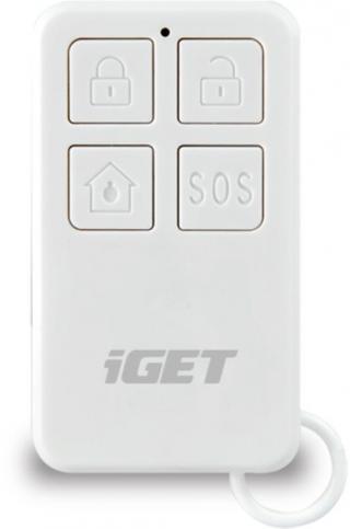 iGET SECURITY M3P5 - použité