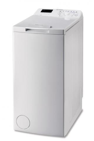 Indesit pračka BTW D61253 (EU) - použité