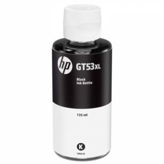 Inkoustová náplň HP GT53XL, 6000 stran černá