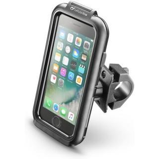 Interphone voděodolné pouzdro na řídítka Apple iPhone SE  černé