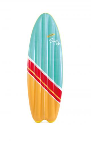 INTEX 58152EU Nafukovací matrace srufboard 178x69cm