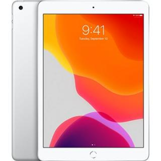iPad 10.2 128GB WiFi Stříbrný 2019
