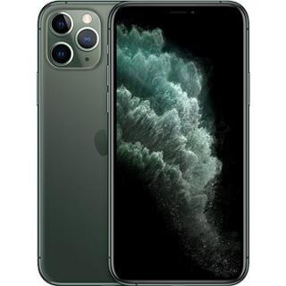 iPhone 11 Pro 512GB půlnoční zelená