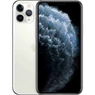 iPhone 11 Pro 512GB stříbrná