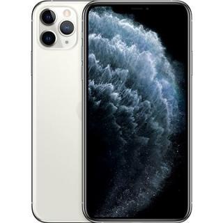 iPhone 11 Pro Max 256GB stříbrná