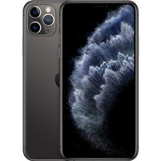 iPhone 11 Pro Max 256GB vesmírně šedá