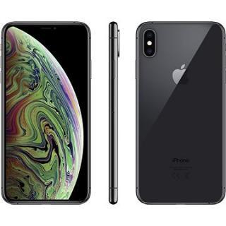 iPhone Xs Max 64GB vesmírně šedá