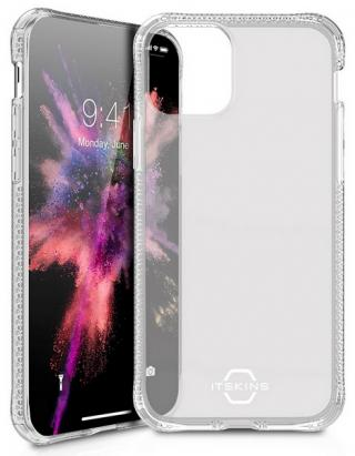 Itskins nano gel 1m drop iphone 11 pro, clear