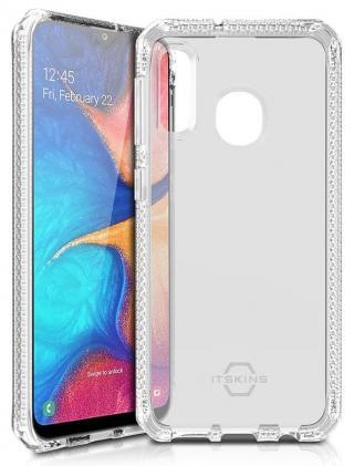 Itskins Spectrum gel 2m Drop Galaxy A21, Clear SG21-SPECM-TRSP - rozbaleno