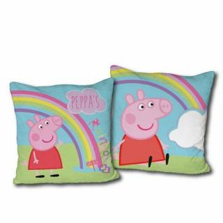 Jerry Fabrics Povlak na polštářek Peppa Pig 016, 40 x 40 cm