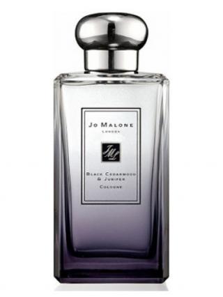 Jo Malone London Rain Black Cedarwood & Juniper - EDC 100 ml