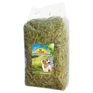 JR Farm seno z horských luk - 2,5 kg