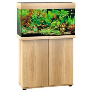 Juwel Rio 125 LED SBX akvárium se skříňkou - černá
